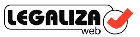 Legalización paginas Web Logo